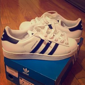 Adidas Superstars Woman's